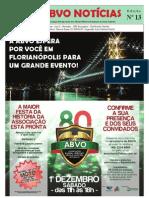 ABVO-Noticias-nr 13-mês 11-2012