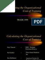 DOE+Cost+of+Training[1]