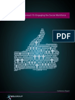 Engaging the Social Workforce
