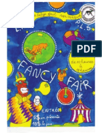 Affiche Fancy fair école belgefinal