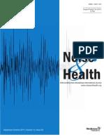 Noise & Health by D, Shepherd.pdf