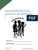 Cuaderno Mediacion Escolar