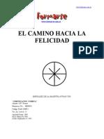 EL CAMINO HACIA LA FELICIDAD.doc