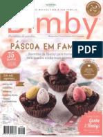 Revista Bimby NE 28 - Março 2013