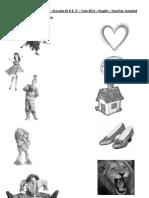 Worksheet Wizard of Oz