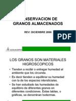 Conservacion Del Grano