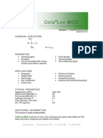 ColaLux MCO