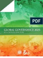 2025 Global Governance