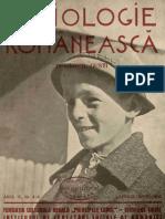 104042565 Sociologie Romaneasca Anul IV Nr 4 6 Aprilie Iunie 1939