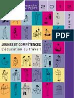 Rapport Mondial du suivi de l'EPT 2012