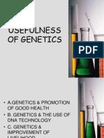 importance of genetics.ppt