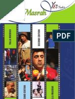 Yallah Masrah 2nd Edition