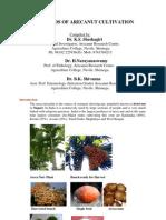 Methods of Arecanut Cultivation