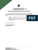 Cosanpa 01 2013 Resultado Definitivo Da Prova Objetiva de Multipla Escolha