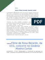 Noticias Rosa Berardo