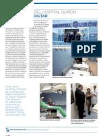 Noticias de Quirón | Revista GHQ #15