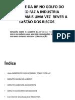 ACIDENTE DA BP NO GOLFO DO MÉXICO - Cópia