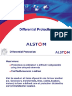 Differential Protection
