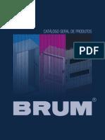Catalogo de Produtos Brum