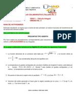 Guuia Trabajo Colaborativo No. 3 2011 - 2 Inter Semestral