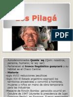 Los Pilagá
