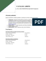 Airfix Catalog