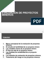 Tema 17 2012-II Evaluacion de Proyectos Mineros (1)