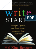 27300424 Write Starts