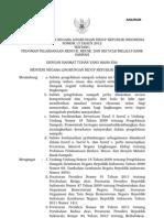 IND-PUU-7-2012-Permen LH 13 Th 2012 Bank Sampah