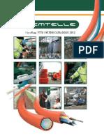 Fibreflow Catalogue