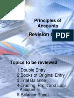Principles of Accounts School Rack