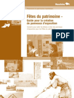 Heritage Guide.frmethod Present Patrim