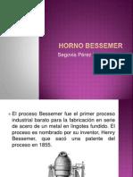 Horno Bessemer Nora