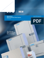 Eaton Memshield 2 MCB Distribution Board System Technical