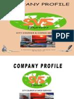 Company Profile SVS Cetak