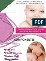 Eritroblastose Fetal