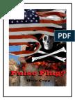 FALSE FLAG © (Novella)