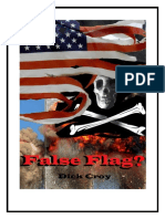 FALSE FLAG © (Novella)