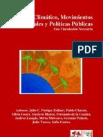 Cambio Climático, Movimientos Sociales y Políticas Públicas