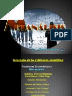 metanálisis CDI