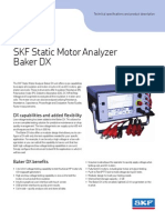 CM-P8 12200 EN SKF Static Motor Analyzer Baker DX Data Sheet.pdf