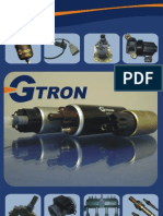 Catalogo Completo Getron