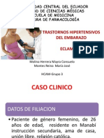 FARMACO HIPERTENSION EMBARAZO