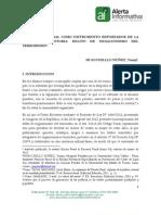 Articulo Negacionismo Yenny Aleta Informativa