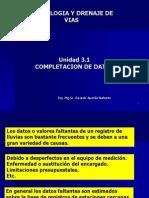 Unidad 3.1_Completación de datos