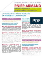 MFA Le Point Sur La Confdepresse 16 05 2013