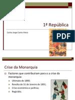 1 Republic A