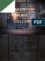 Digital Booklet - Momentum (Deluxe Version)