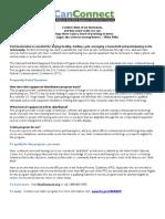 National Deaf-Blind Equipment Distribution Program