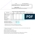 Trabajo Practico Excel